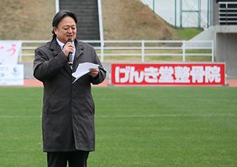 2015.12.23 ドリームマッチ群馬~remember松田直樹~